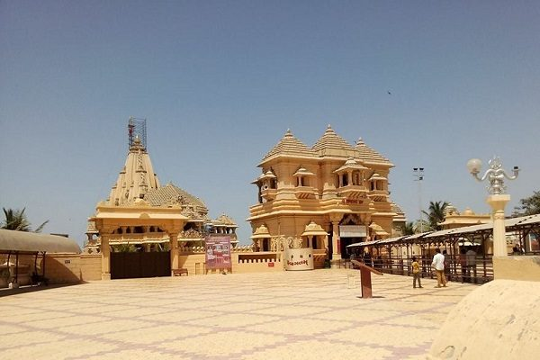 Temple of Somnath