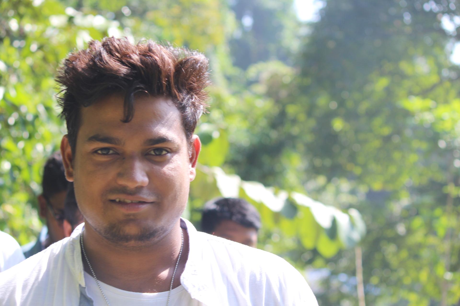 Vivek Roy Image
