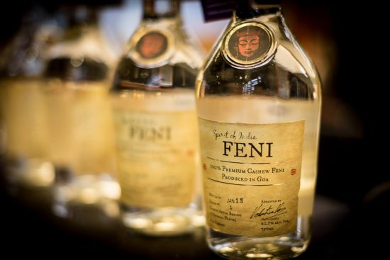 Drink Some Feni