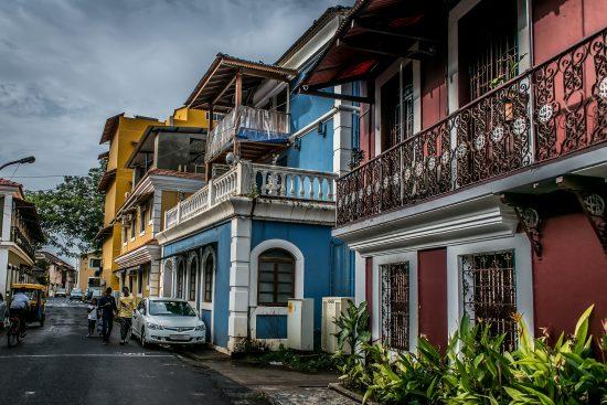 Explore the Latin Quarter