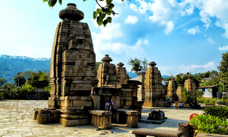 Visit Baijnath Temple, Bageshwar